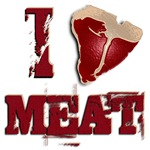 I Love Meat