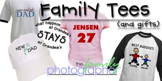 Family Tees & Gifts