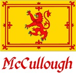McCullough Scottish Flag