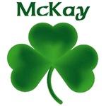 McKay Shamrock