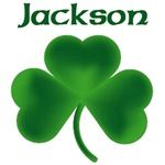 Jackson Shamrock