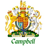 Campbell Shield of Great Britain