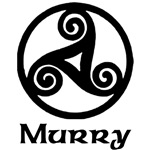 Murry Celtic Knot