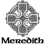 Meredith Celtic Cross