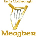 Meagher Erin Go Braugh