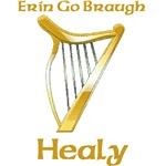 Healy Erin Go Braugh