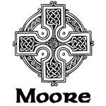 Moore Celtic Cross