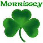 Morrissey Shamrock