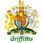 Griffiths Shield of Great Britain