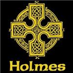 Holmes Celtic Cross (Gold)