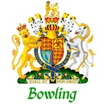 Bowling Shield of Great Britain