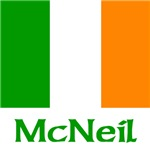 McNeil Irish Flag