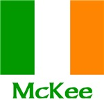 McKee Irish Flag