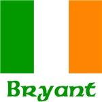 Bryant Irish Flag