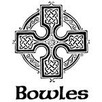 Bowles Celtic Cross