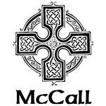 McCall Celtic Cross