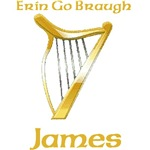 James Erin go Braugh