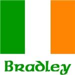 Bradley Irish Flag