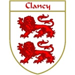 Clancy Coat of Arms