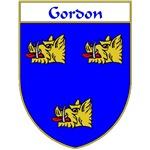 Gordon Coat of Arms