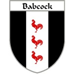Babcock Coat of Arms