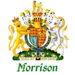 Morrison Shield of Great Britain