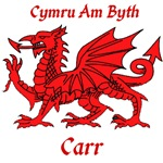 Carr Welsh Dragon