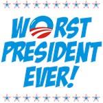 Obama Worst