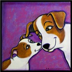 Jack Russell Love