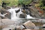 Sturgeon River Falls