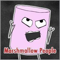 Marshmallow People