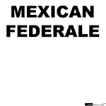 Mexican Federale