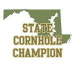 Maryland State Cornhole Champion