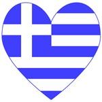 Greek Heart