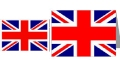 Union Jack Posters, Notecards, Calendars, more