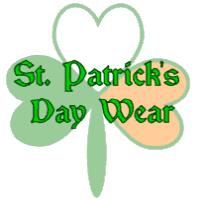 St. Patrick's Day Wear