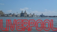 Scenic Liverpool (red)