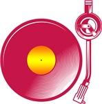 Vinyl Turntable 4