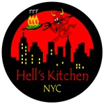 Hell's Kitchen Pizza Logo Shirts/Items CLICK HERE!