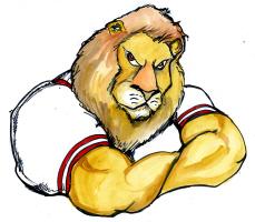 mascots n sports