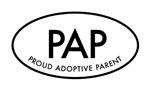 Proud Adoptive Parent