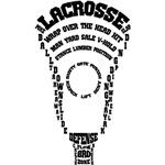 Lacrosse Defense Head