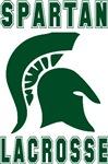 Lacrosse Spartan