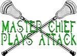 Lacrosse MC Attack