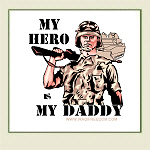 My Hero - My Dad