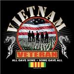 Vietnam War Veteran