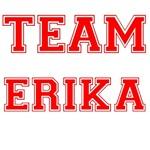 Team Erika