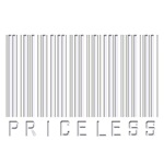 Priceless (Barcode)