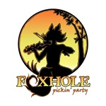 Foxhole Bluegrass Pickin' Party Store