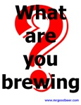 What Are You Brewing?